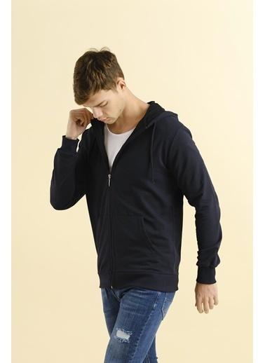 Oksit Sweatshirt Lacivert